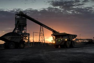 China Beli Batu Bara Indonesia Selama Tiga Tahun Senilai Rp20,6 Triliun