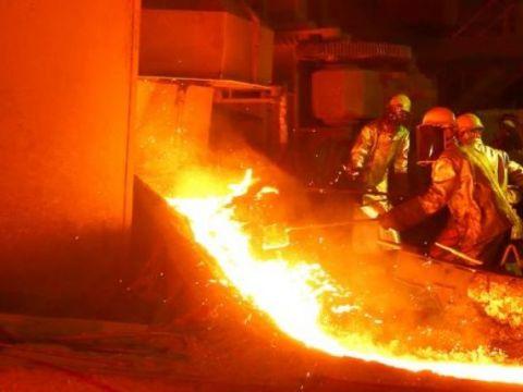 Pembangunan Rotary Kiln Electric Furnace Mangkrak Akibat Pasokan Listrik, Preseden Buruk