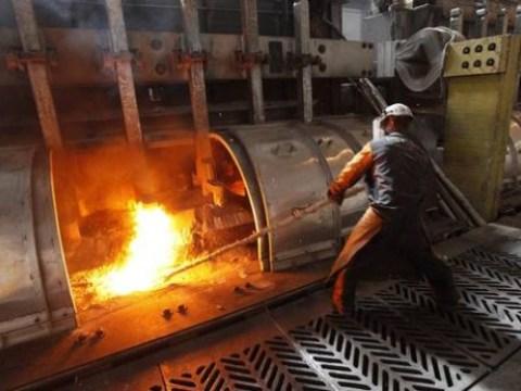 China ENFI Jajaki Pembangunan Smelter Katoda Tembaga di Papua