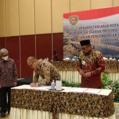 Pemerintah Provinsi Maluku Mulai Siapkan Tenaga Kerja Lokal Proyek Abadi Masela