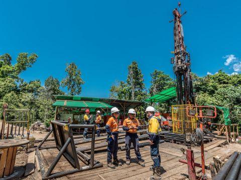 Sumbawa Timur Mining Temukan Potensi Baru Deposit Tembaga-Emas Onto