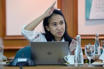 Kementerian LHK Perbaiki Tata Kelola Hutan, Setop Izin Baru