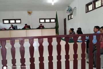 Gugatan Perlawanan Ditolak, Perusahaan Sawit Kalista Alam Dihukum Bayar Ganti Rugi Rp366 Miliar