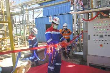Tingkatkan Kapasitas Operasi, Pertamina Ganti Boiler Kilang Kasim