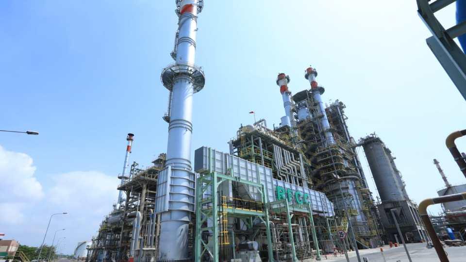 Lifting Pertamax Kilang Cilacap Naik 1.513 Juta Barel,  Indikator Positif Penggunaan BBM Ramah Lingkungan