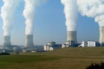 Nuklir Bukan Lagi Opsi Terakhir Bauran Energi