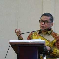 Kementerian LHK Sinergikan Kebijakan Pusat dan Daerah Hadapi Perubahan Iklim