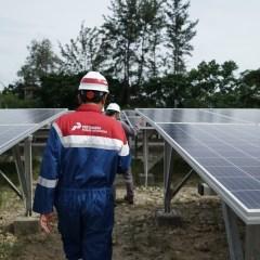 Gandeng ITDC, Pertamina Power Lanjutkan Pengembangan Pembangkit EBT di Kawasan Pariwisata