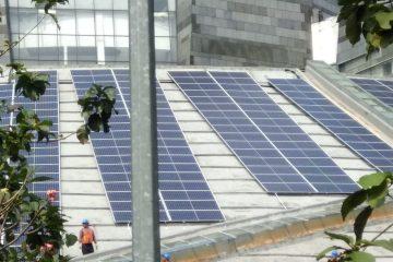 Kejar Target Bauran EBT, Pemerintah Dorong Pemanfaatan PLTS Atap
