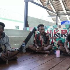 Kala Sinar Matahari Penuhi Kebutuhan Energi di Perbatasan Timur Indonesia