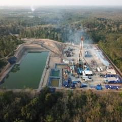 PoD I Disetujui, Produksi Gas Sakakemang Ditargetkan hingga 2038