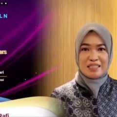 Direktur Teknik dan Operasi Pertagas Raih Penghargaan Indonesia Young Business Leaders Award