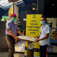 Dorong Penciptaan Bahan Baku Ekonomi, Pertamina Lubricants Gencarkan Inovasi Daur Ulang Sampah