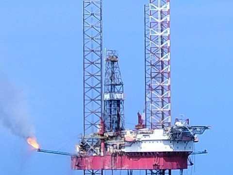 Petronas Temukan Cadangan Minyak di Blok Madura II