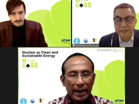 Energi Nuklir Diklaim Layak Jadi Solusi Perubahan Iklim