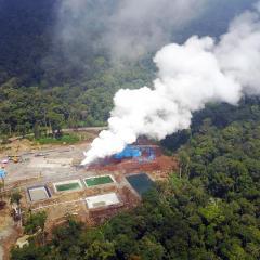 PGE Dapat Izin Pengelolaan Wilayah Kerja Panas Bumi Kotamobagu
