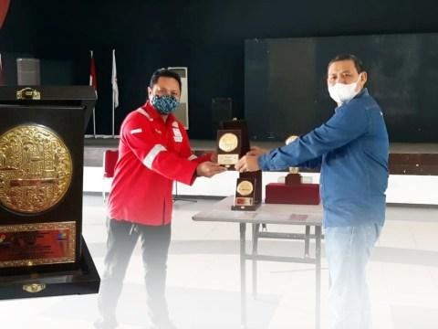 Tetap Eksis di Tengah Pandemi, ELSA 8 Raih Penghargaan Winner 5R Competition