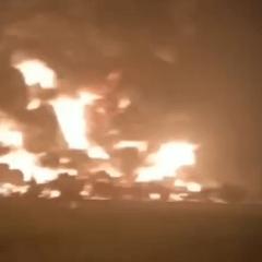 Kebakaran Kilang Balongan, Pertamina Dinilai Tidak Responsif Terhadap Laporan Warga