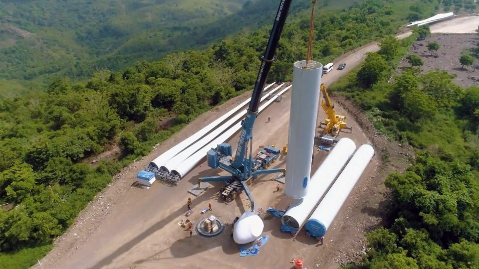 Investasi Rp500 Miliar, UPC Renewables Bangun PLTB Di Sukabumi