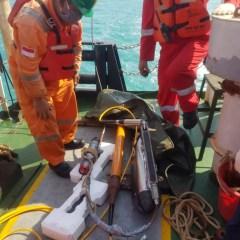 Kementerian ESDM Kirim Bantuan Teknisi dan Peralatan Cari KRI Nanggala-402