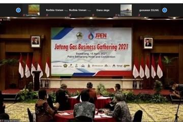 Gandeng Jateng Petro Energi, PGN Garap Infrastruktur dan Pasok Kebutuhan Gas di Jawa Tengah
