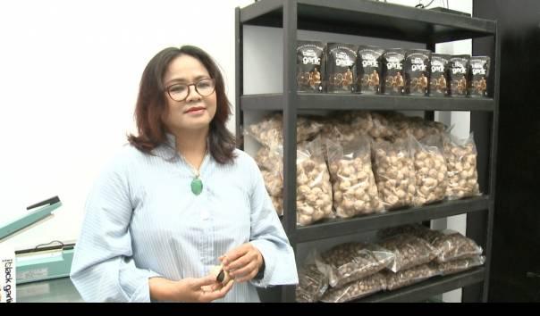 Pasarkan Produk Ekspor ke Mancanegara, Pertamina Bantu Mitra Binaan Jadi UMK Go Global
