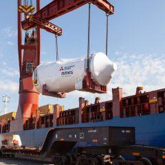 Mitsubishi Power Pasok Turbin Gas ke Proyek Pembangkit Listrik Snowy Hydro Limited Australia