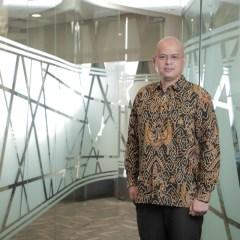 Darma Henwa Tunjuk Rio Supin Jadi Presiden Direktur