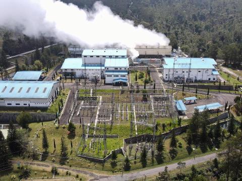 Instrumen Pajak Karbon Berpeluang Tekan Emisi