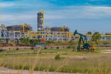 Pertamina akan Bor 290 Sumur di Blok Rokan Sepanjang 2022