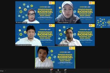 Pemanfaatan Biodiesel Pacu Energi Bersih