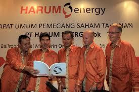 Peningkatan Beban Menggerus Laba Harum Energy