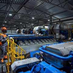 PLN Asuransikan Aset Senilai US$25 Miliar ke Asuransi Jasindo