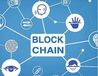 Teknologi Blockchain Indonesia