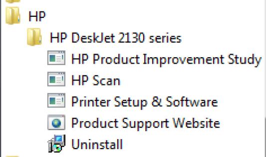 Cara Mengatasi Masalah Printer Hp 2135 Dari A Sampai Z 1001 Dunia