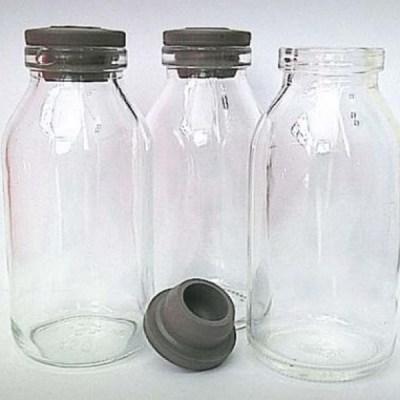 Tutup Botol Kaca