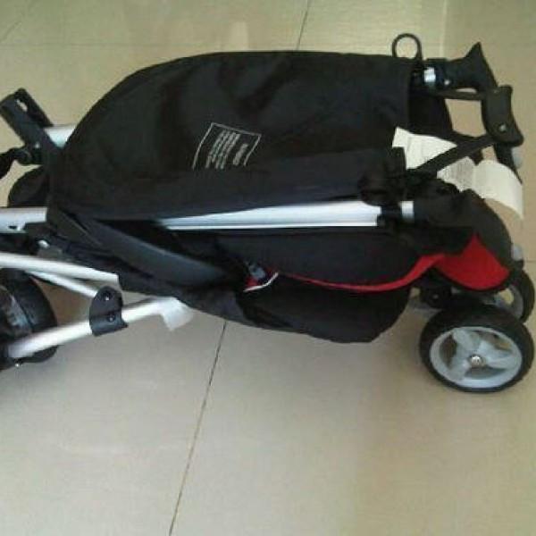 Stroller Chocholate I-Sport