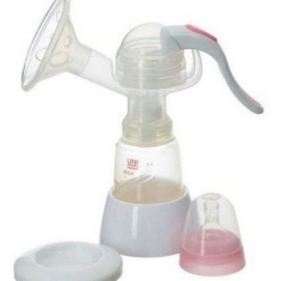 Unimom Mezzo Manual Breastpump