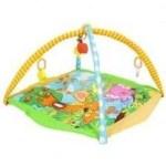 Pumpee Playmat Mainan Bayi