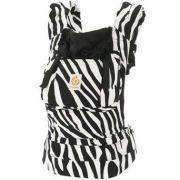 ergobaby zebra