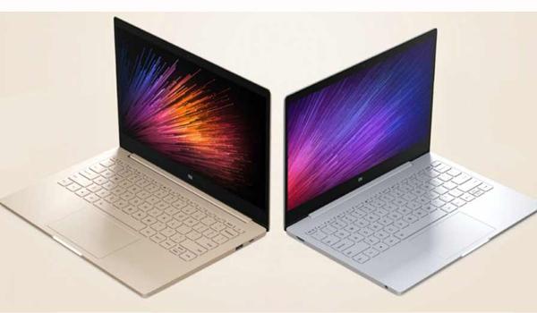 Spesifikasi Xiaomi Mi Notebook Air