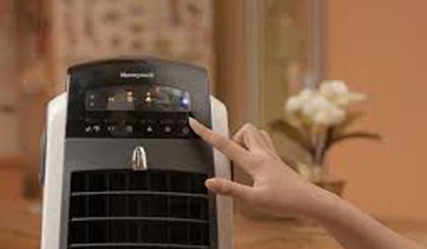 Pendingin Ruangan Pengganti AC