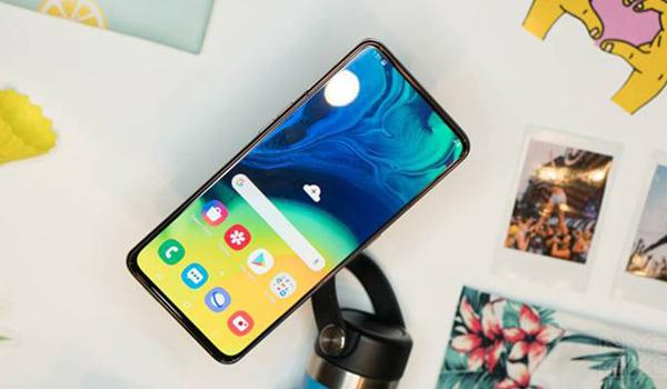 Spesifikasi Samsung Galaxy A80