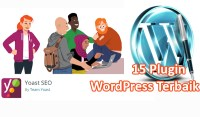 Plugin WordPress Terbaik