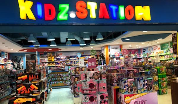 Toko mainan terlengkap di Semarang