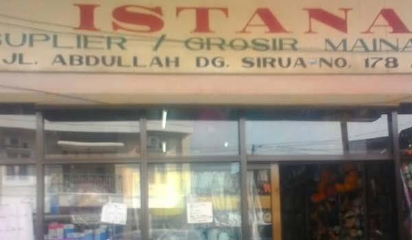 toko mainan di Makassar