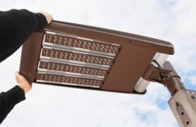 cara memasang photocell pada lampu jalan