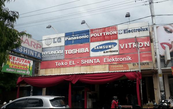 toko elektronik terlengkap di pekalongan