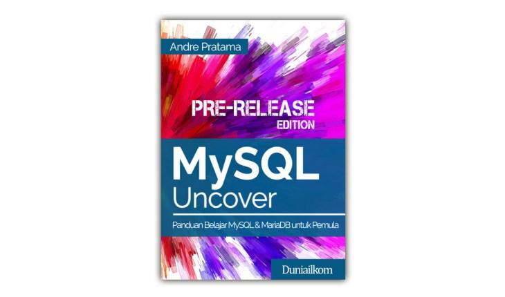 Featured Image MySQL Uncover