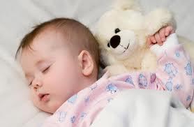 Tips Menidurkan Bayi Agar Tidak Rewel dan Menangis